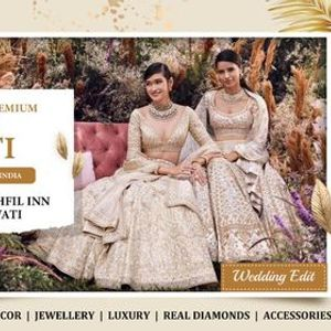 Rangoli Fashion & Lifestyle Exhibition - AMRAVATI