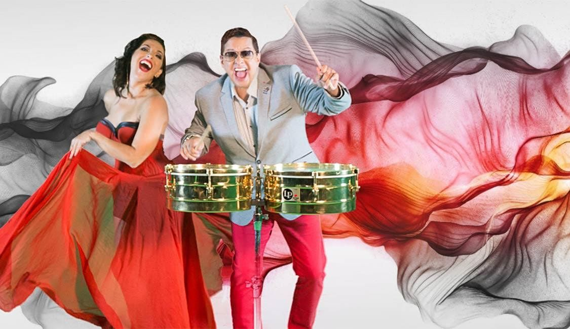 Tito Puente Jr. Latin Jazz Ensemble, 8 May | Event in Newburgh | AllEvents.in
