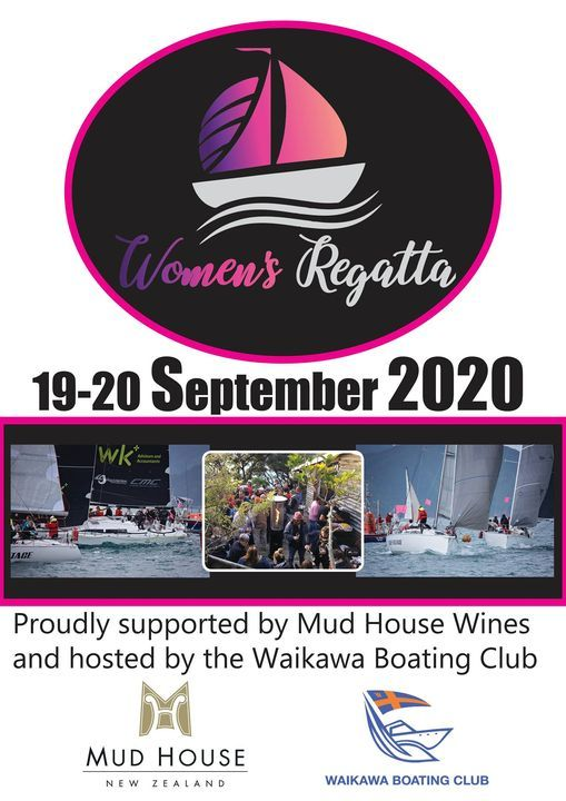 Mud House Wines Womens Regatta 2020