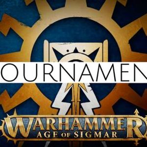 2000 Point Age of Sigmar Tournament