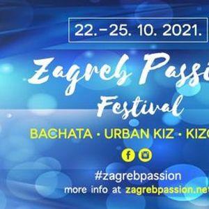 Zagreb Passion Festival - Sensual edition