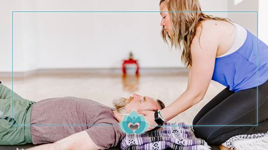 Mantra and Movement with Brittany Kassel