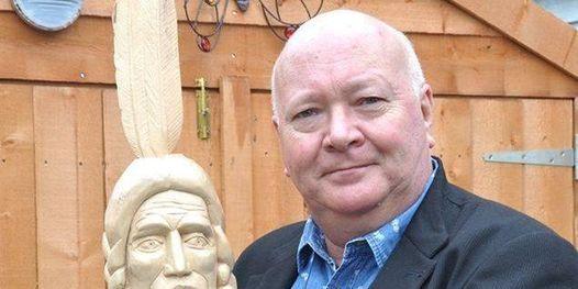 Colin Blann Psychic Reading 121, 4 December | Event in Gosport | AllEvents.in