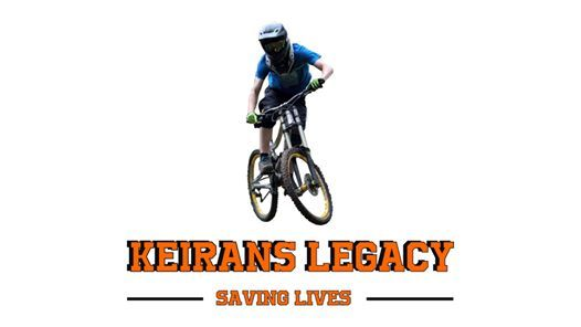 Keirans Legacy 21st Saving Lives Auction & BBQ