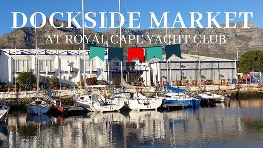 Dockside Market