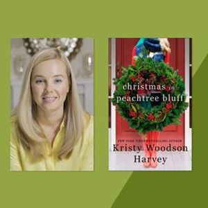 A conversation with Kristy Woodson Harvey