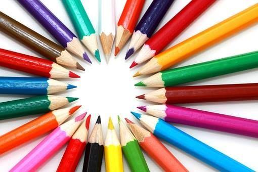 Tawa All Good Colourers