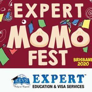Expert MoMo Fest Brisbane 2020  Nepalese Dumpling Festival
