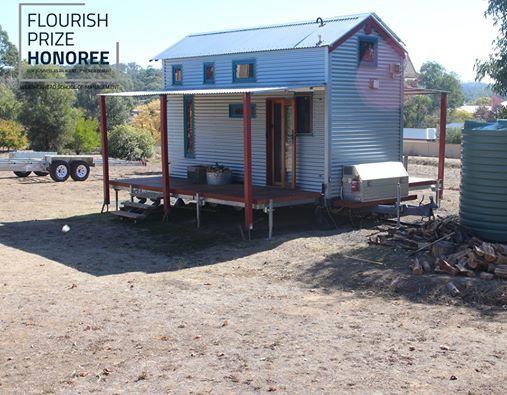 Tiny House DIY Workshops - Newcastle NSW
