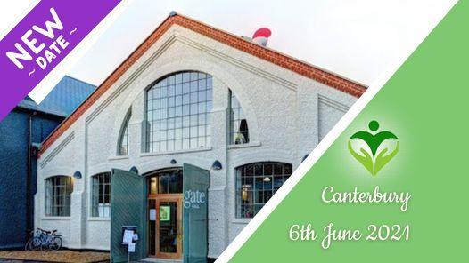 Wellness Market, 6 June   Event in Canterbury   AllEvents.in