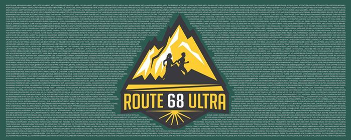 Route 68 Ultra 2020