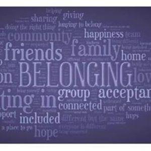 Enhancing Belonging Workshop with John Lord