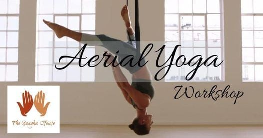 Aerial Yoga, 31 January | Event in Taunton | AllEvents.in