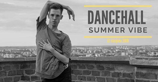DANCEHALL SUMMER VIBE w Szkole Taca BOHEMA