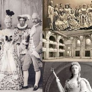 The Bradley Martin Ball of 1897 Grandest Party of the Century Webinar
