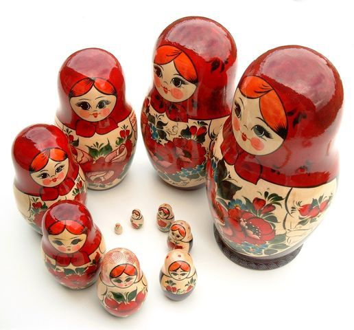Advanced Russian Conversation Table   Online Event   AllEvents.in
