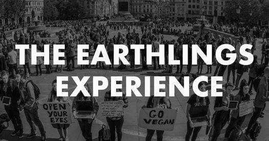 The Earthlings Experience - Carnaby Street, 12 May | Event in Barking | AllEvents.in