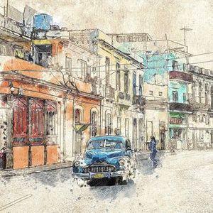 Virtual Guided Tour of Havana Cuba