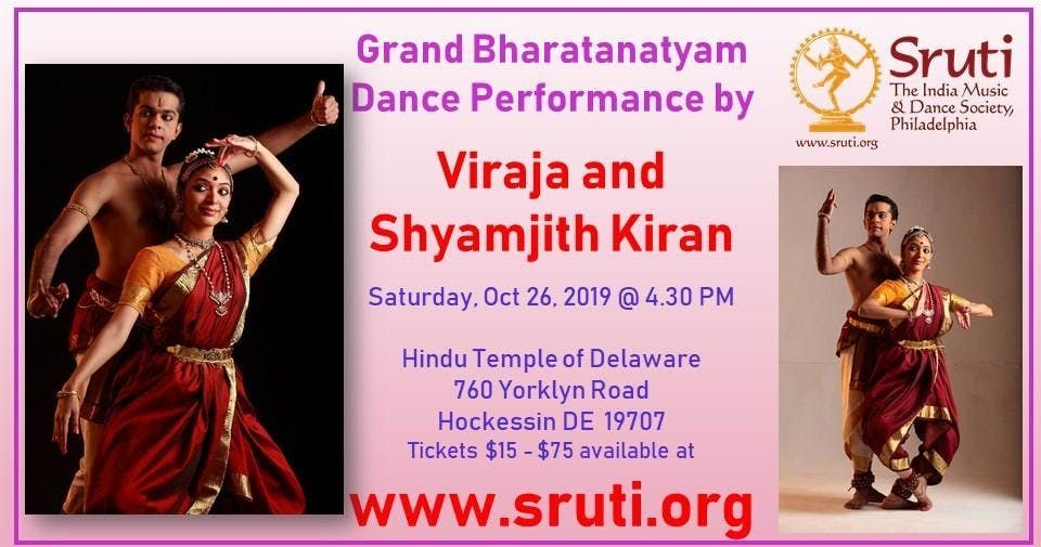 INDIA BHARATANATYAM DANCE COMPETITION events in the City