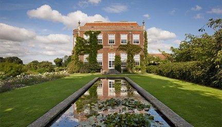 Hinton Ampner Gardens (National Trust), 7 September   Event in Bradford-on-Avon   AllEvents.in