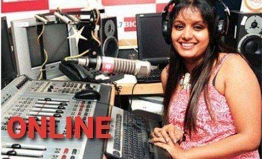 RADIO Jockey - Online Class