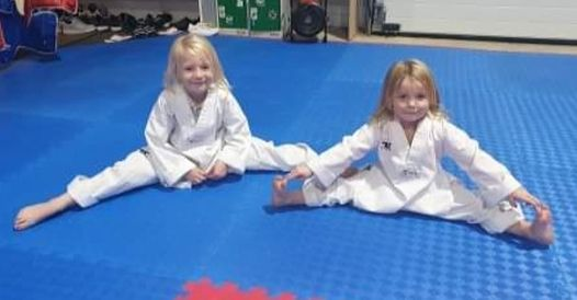 Beginners Martial Arts Program Age 4-7 | Event in Peterborough | AllEvents.in