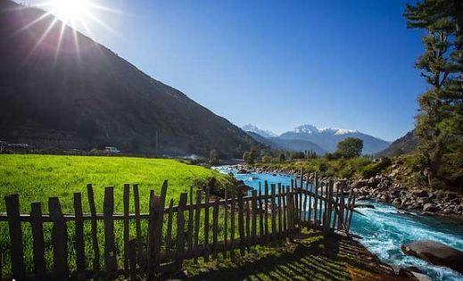 04 Days Trip to Kumrat, Jahaz Banda & Katora Lake | Event in Gujranwala | AllEvents.in