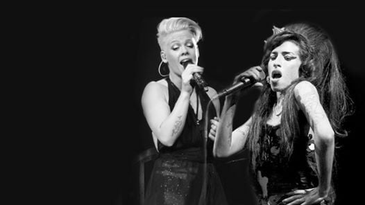 Pink & Amy Winehouse Tribute Night - SOLD OUT