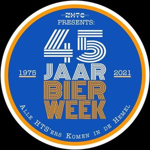 45 Jaar Bierweek Buitenfestival