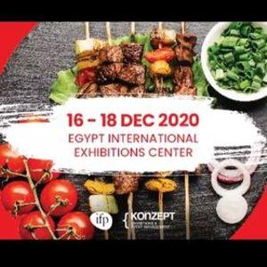 FOOD AFRICA 2020