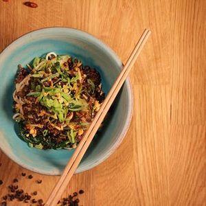 China Kitchen - Die Schrfe Sichuans am 10.10.2019