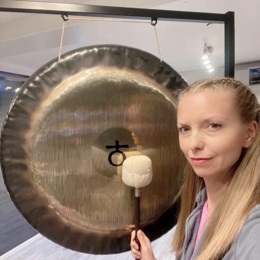 Gong kopel z Mojco Ribič   Event in Maribor   AllEvents.in