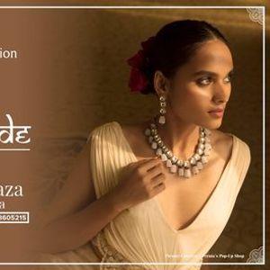 THE INDIAN BRIDE - A Premium Lifestyle Exhibition