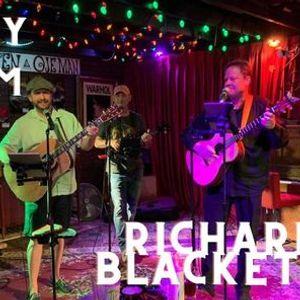 Richard Blackett