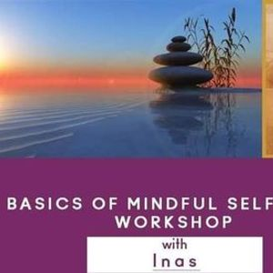 Basics of Mindful Self-Care