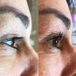 Lash Lift Accredited Diploma