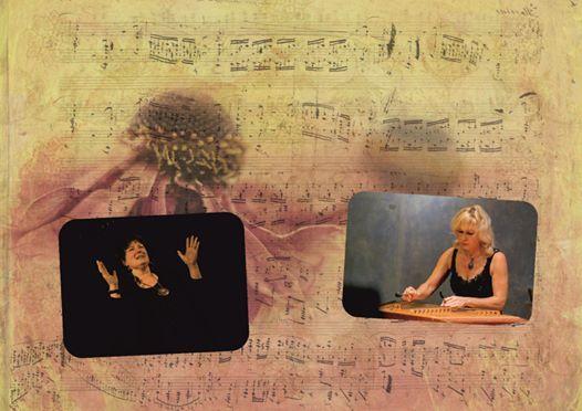Matinee zum Weltfrauentag - Mrchen und Musik