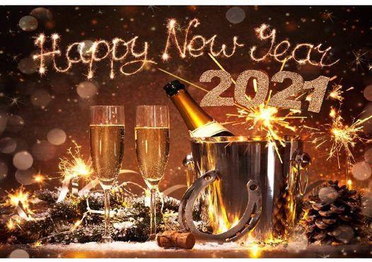 New Years Eve 2021 (Virtual DJ Dance Party), 1 January | Online Event | AllEvents.in