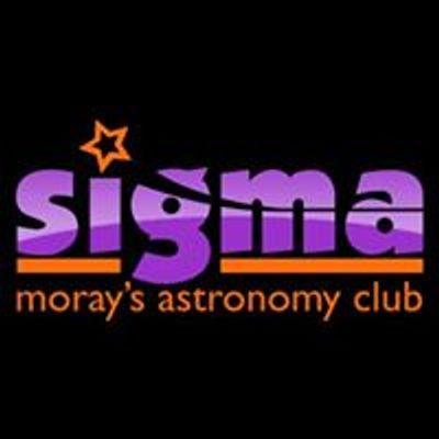 Sigma - Moray's Astronomy Club