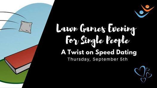 Speed dating in Halifax Nova Scotia
