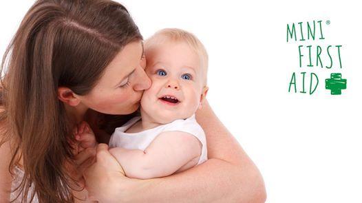 Lemington First Aid for Parents