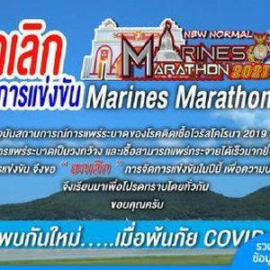 Marines Marathon 2021