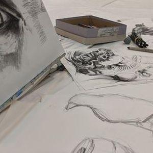 Drawing Basics December Session