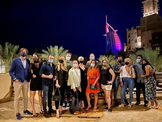 Souk Madinat Wine & Food Pairing Tour, 24 August | Event in Bur Dubai | AllEvents.in