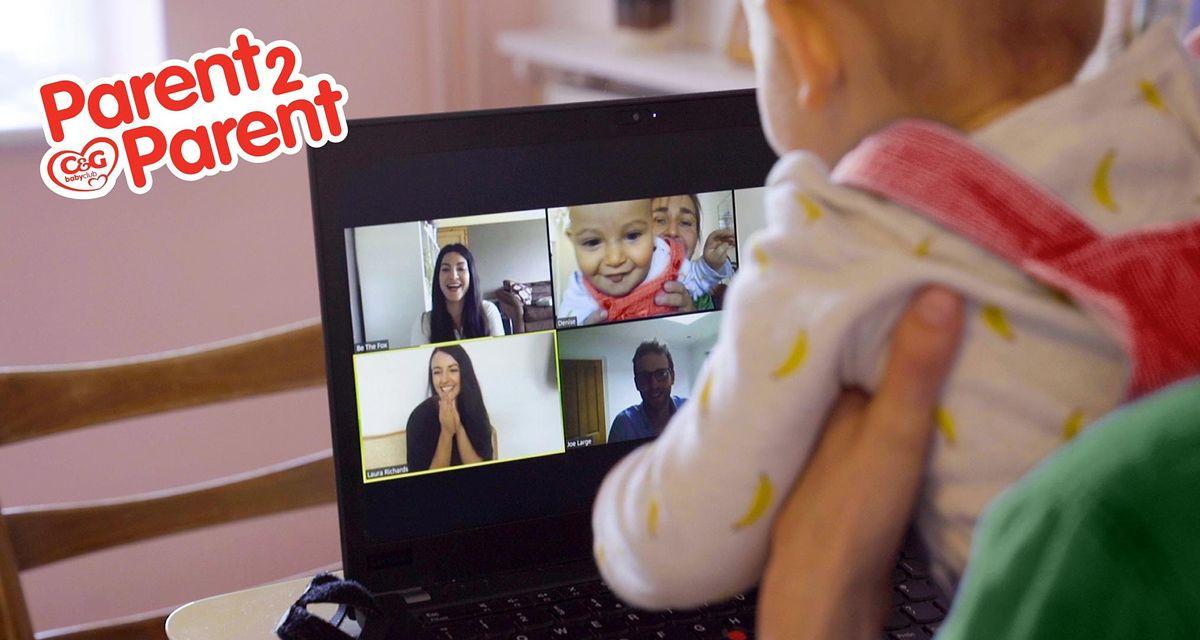 FREE Parent 2 Parent Online Groups