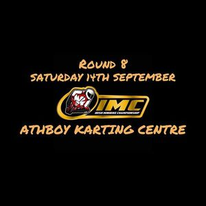 2019 IMC ROUND 8 THE FINALE -ATHBOY KARTING CENTRE