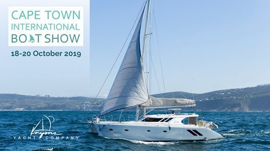Cape Town International Boat Show 2019