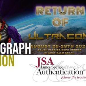 JSA at Ultracon of South Florida