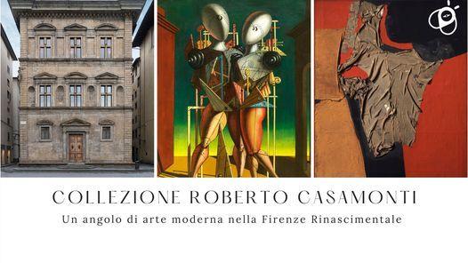 Visita alla Collezione Roberto Casamonti, 12 December | Event in Florence | AllEvents.in