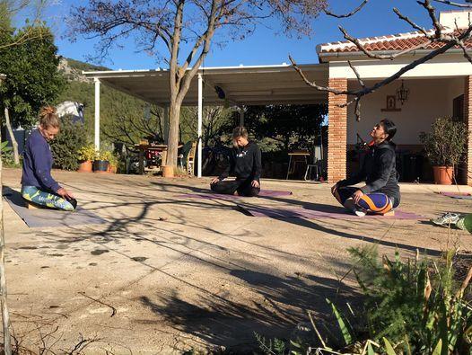 6 daagse yoga en hiking of trail running vakantie in Spanje   Event in Hedel   AllEvents.in